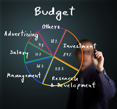 budget et business plan